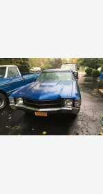 1971 Chevrolet El Camino for sale 101264355