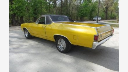 1971 Chevrolet El Camino for sale 101264904