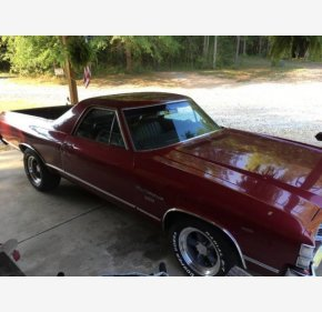 1971 Chevrolet El Camino for sale 101264937