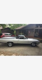 1971 Chevrolet El Camino for sale 101265337