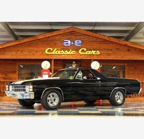 Chevrolet El Camino Classics For Sale Near Austin Texas Classics On Autotrader