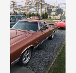 1971 Chevrolet El Camino for sale 101370252
