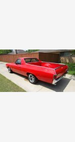 1971 Chevrolet El Camino SS for sale 101387232