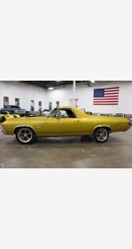 1971 Chevrolet El Camino for sale 101399845