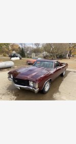 1971 Chevrolet El Camino for sale 101402905