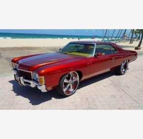 1971 Chevrolet Impala for sale 101264737