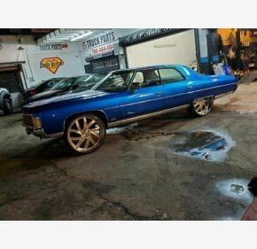 1971 Chevrolet Impala for sale 101265068