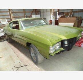 1971 Chevrolet Malibu for sale 100885611