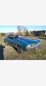 1971 Chevrolet Malibu for sale 100929392