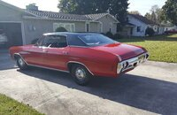 1971 Chevrolet Malibu Sedan for sale 101048731