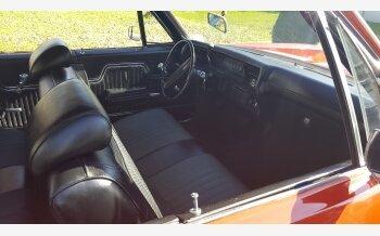 1971 Chevrolet Malibu Sedan for sale 101240153
