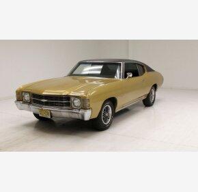 1971 Chevrolet Malibu for sale 101269543
