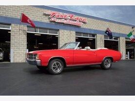 1971 Chevrolet Malibu for sale 101345443