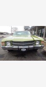 1971 Chevrolet Malibu for sale 101286864