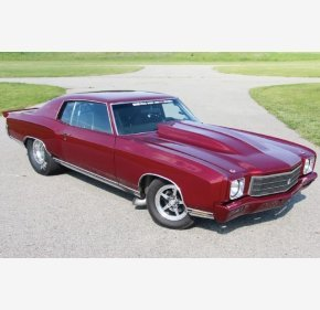 1971 Chevrolet Monte Carlo for sale 101099161