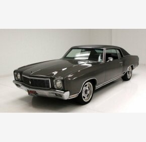 1971 Chevrolet Monte Carlo for sale 101174991