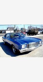 1971 Chevrolet Monte Carlo for sale 101185561