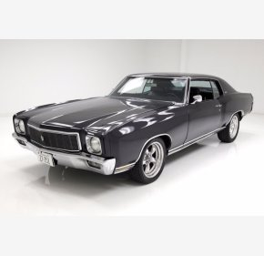 1971 Chevrolet Monte Carlo for sale 101346234
