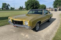 1971 Chevrolet Monte Carlo LS for sale 101365208