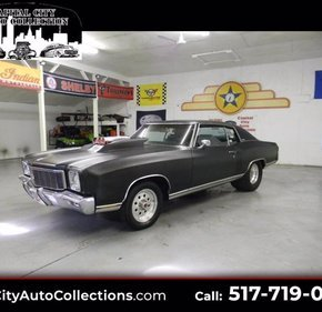 1971 Chevrolet Monte Carlo for sale 101406574