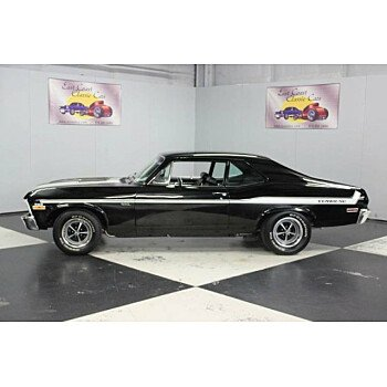1971 Chevrolet Nova for sale 101039674