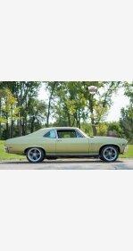 1971 Chevrolet Nova for sale 101370594