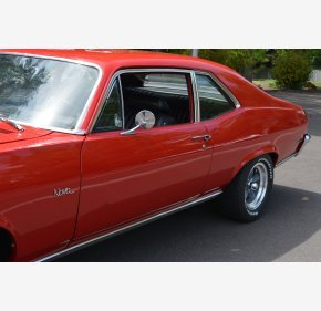 1971 Chevrolet Nova for sale 100788908