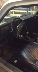 1971 Chevrolet Nova for sale 100836219