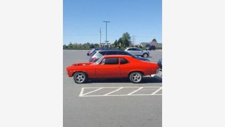 1971 Chevrolet Nova for sale 100961600