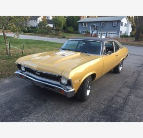 1971 Chevrolet Nova for sale 100994336