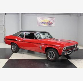 1971 Chevrolet Nova for sale 101018404