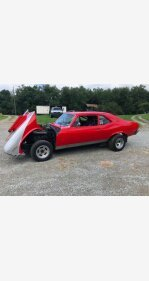 1971 Chevrolet Nova for sale 101019644