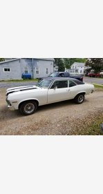 1971 Chevrolet Nova for sale 101022422