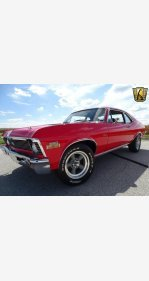 1971 Chevrolet Nova for sale 101037456