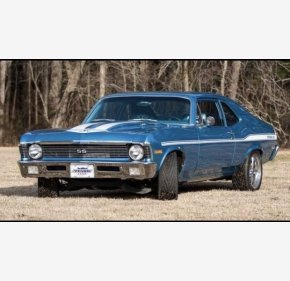 1971 Chevrolet Nova for sale 101042678