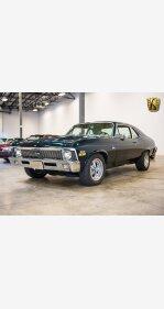 1971 Chevrolet Nova for sale 101052427