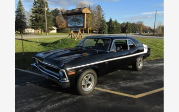 1971 Chevrolet Nova for sale 101052539