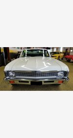 1971 Chevrolet Nova for sale 101055308