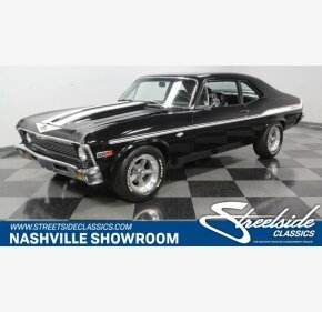 1971 Chevrolet Nova for sale 101058220