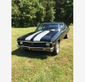 1971 Chevrolet Nova for sale 101062017