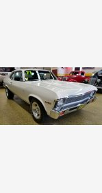 1971 Chevrolet Nova for sale 101064411