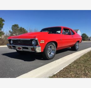 1971 Chevrolet Nova for sale 101068740