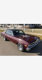 1971 Chevrolet Nova for sale 101084186