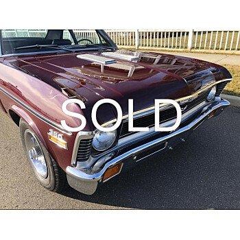 1971 Chevrolet Nova for sale 101084186