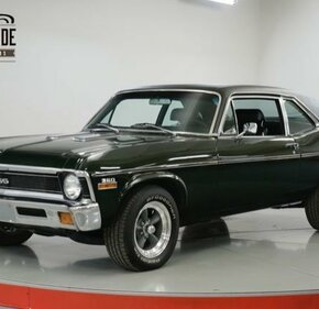 1971 Chevrolet Nova for sale 101087725