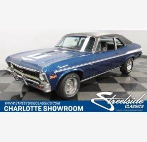 1971 Chevrolet Nova for sale 101100251
