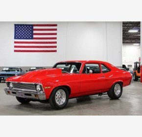 1971 Chevrolet Nova for sale 101117550