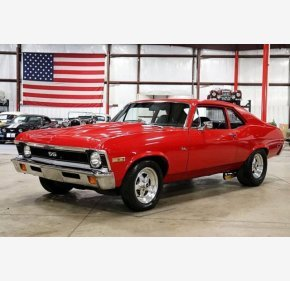 1971 Chevrolet Nova for sale 101122401
