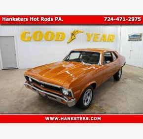 1971 Chevrolet Nova for sale 101127954