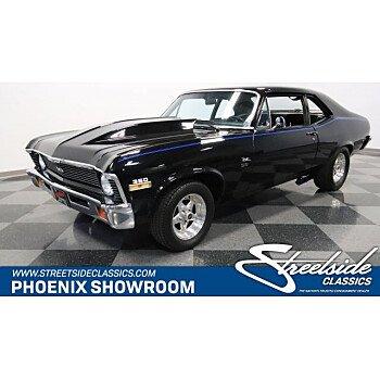 1971 Chevrolet Nova for sale 101160560